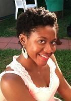 A photo of Joanne, a tutor from Pennsylvania State University