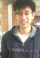 A photo of Zhaoyi, a Mandarin Chinese tutor in The University of New Mexico, NM