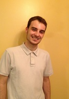A photo of Christian, a tutor from Stony Brook University