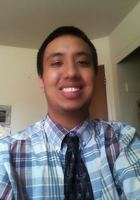 A photo of Adrian, a Calculus tutor in East Bay, CA