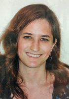 A photo of Marla, a tutor from The University of Texas at Austin