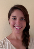 A photo of Courtney, a GRE tutor in Avondale, AZ