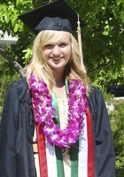 A photo of Jessica , a History tutor in San Clemente, CA