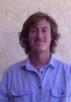 A photo of Conner, a GRE prep tutor in Santee, CA