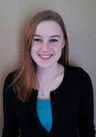 A photo of Megan, a Writing tutor in Goodyear, AZ