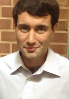 A photo of Jake, a Latin tutor in Allen, TX