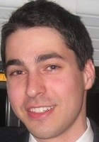 A photo of Igor, a GMAT tutor in Schererville, IN
