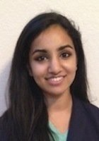 College Station, TX Geometry tutor Kinjal