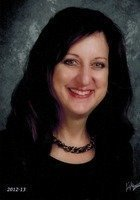 A photo of Karen, a tutor from Hanover College