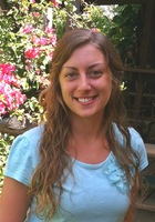 A photo of Jessie, a German tutor in Mount Holly, NC