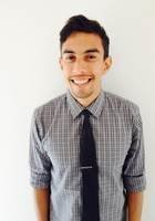 A photo of Miguel , a tutor in Mankato, MN