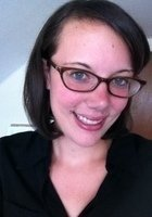 A photo of Jenna, a English tutor in Bethlehem, PA