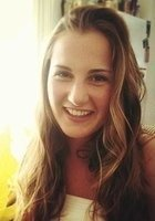 A photo of Gabrielle , a Writing tutor in Santa Barbara, CA