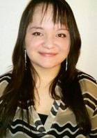 A photo of Gabriela, a Trigonometry tutor in Davie, FL