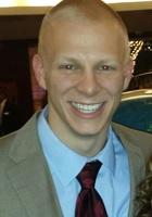 A photo of Eli, a tutor from University at Buffalo