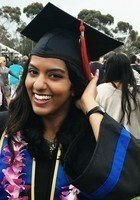 A photo of Sharanya, a Spanish tutor in Mira Mesa, CA