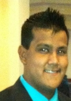A photo of Rishi, a GRE tutor in Trenton, NJ