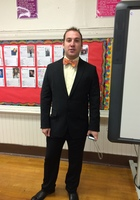 A photo of Blake , a Phonics tutor in New York
