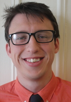 A photo of Jared, a Reading tutor in New Rochelle, NY