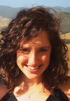 A photo of Rebecca, a ACT tutor in Napa, CA
