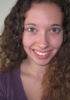A photo of Rachel, a Middle School Math tutor in San Marcos, CA