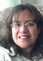 A photo of Maria, a Spanish tutor in Louisville, KY
