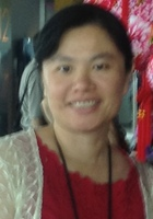 A photo of Anna, a Mandarin Chinese tutor in Grass Lake, MI