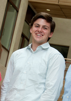 A photo of Adam, a tutor from Denison University
