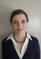 A photo of Alyssa, a tutor from University of California-Berkeley