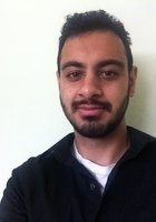A photo of Mustafa, a Microbiology tutor in Salt Lake City, UT
