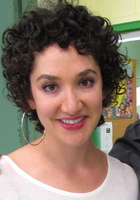 A photo of Alana, a Phonics tutor in Roseville, CA