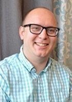 A photo of Steve, a English tutor in Eden Prairie, MN