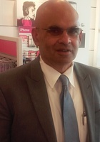 A photo of Ram, a Finance tutor in Bellevue, WA