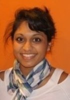 A photo of Kashish, a Calculus tutor in New Bedford, MA