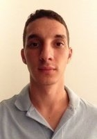 A photo of Pablo, a GRE prep tutor in Miami Beach, FL
