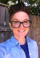 A photo of Shae, a Writing tutor in Seattle, WA