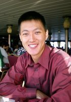 A photo of JJ, a tutor from University of Washington