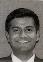 A photo of M. Omar, a GMAT tutor in Bridgeport, CT