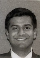 A photo of M. Omar, a GMAT instructor in Minneapolis, MN