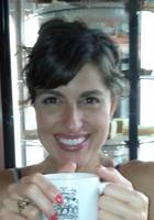 A photo of Anna, a German tutor in Chicago, IL