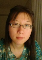 A photo of Anna, a French tutor in Prairie Village, KS
