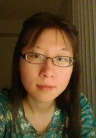 A photo of Anna, a SAT tutor in Lenexa, KS