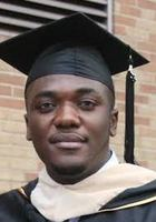 A photo of Emmanuel, a GRE tutor in Houston, TX