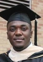Houston, TX GMAT tutor Emmanuel