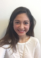 A photo of Lesly, a ACT tutor in San Marcos, TX