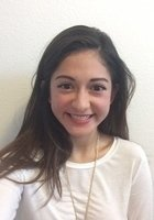 A photo of Lesly, a SAT tutor in Austin, TX