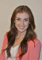 A photo of Megan , a Spanish tutor in Upland, CA
