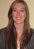A photo of Kelley, a Organic Chemistry tutor in Erie County, NY