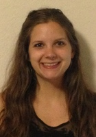 A photo of Amanda, a tutor in Alamo Heights, TX