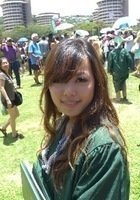 A photo of Tina, a Mandarin Chinese tutor in Carol Stream, IL
